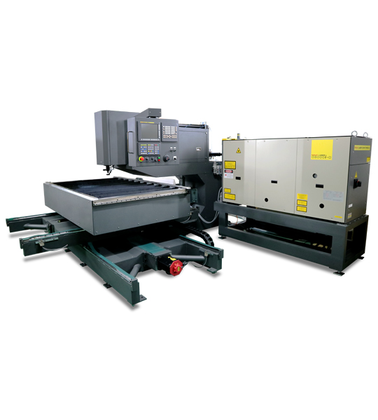 STLaser TC series 3kw