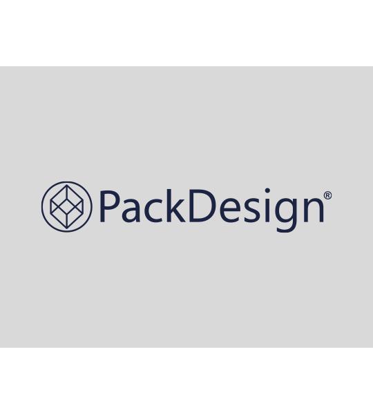 Pack Design serise